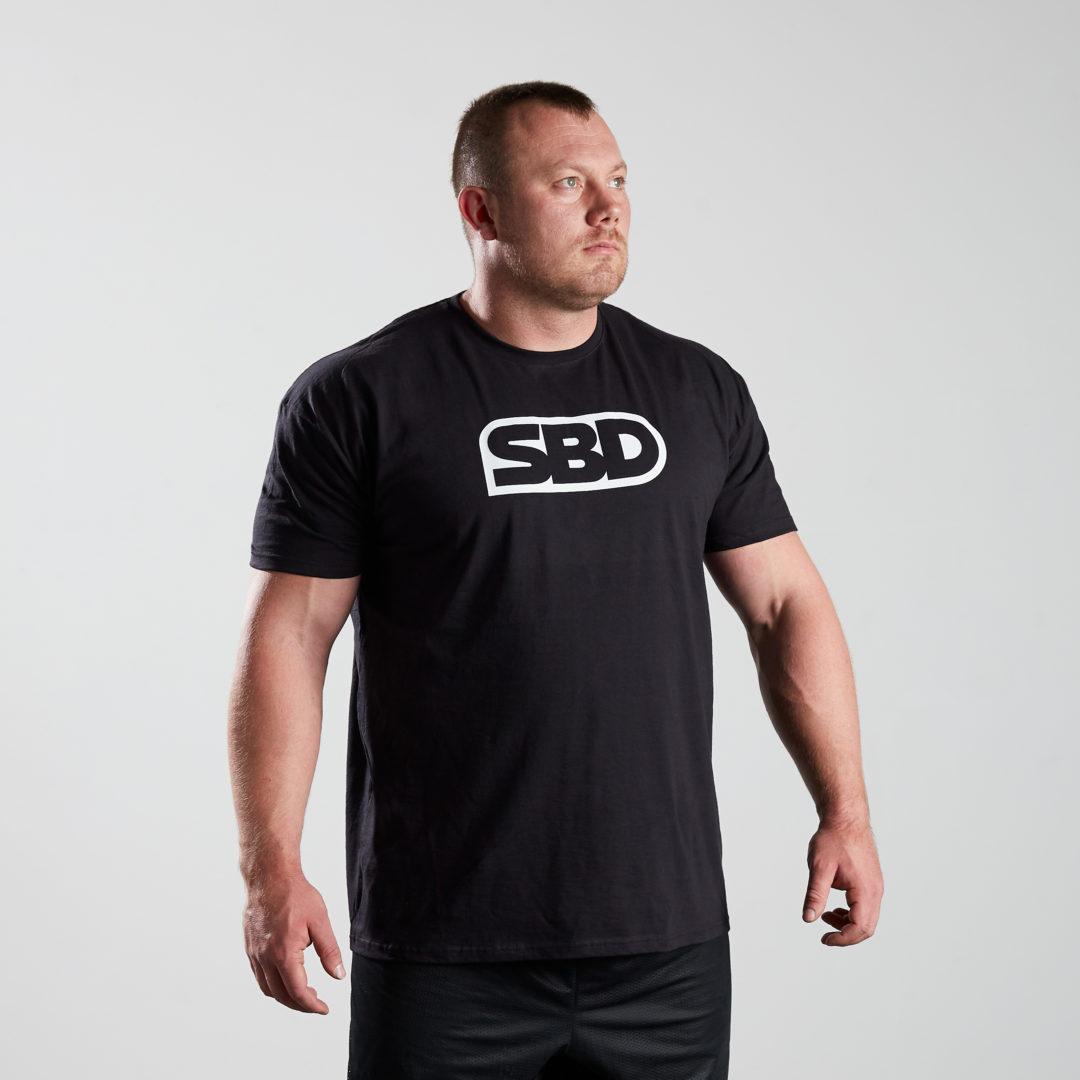 Logo T-shirt-048