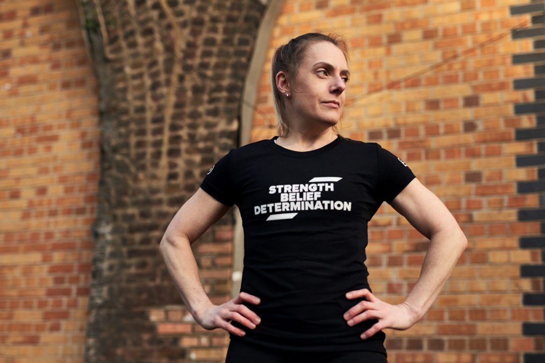 Slogan T-shirt2
